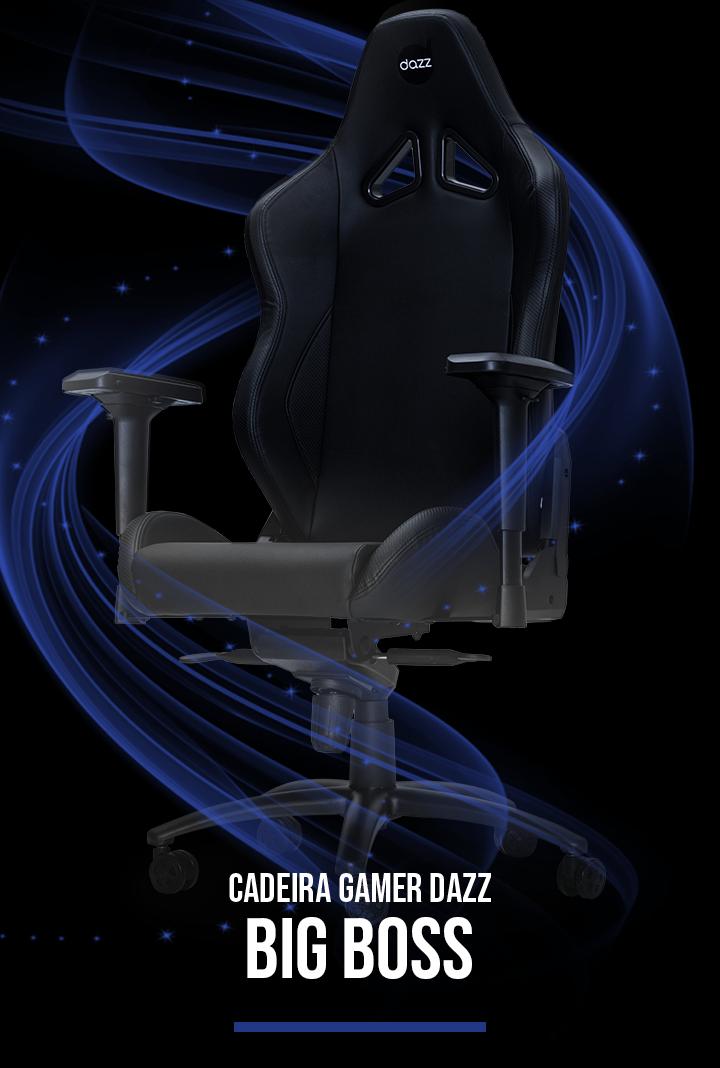 Cadeira Gamer Big Boss