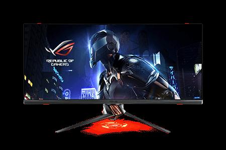 KaBuM! - Monitor Gamer Asus ROG Swift LED 34´ Ultrawide