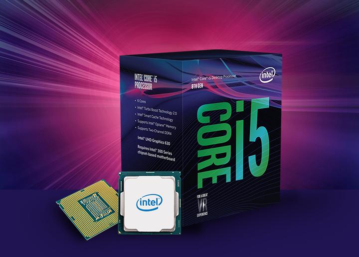 intel i5 8400 coffee lake - 720×515
