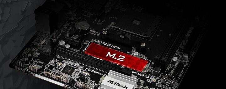 KaBuM! - Placa-Mãe ASRock A320M-HD, AMD AM4, mATX, DDR4