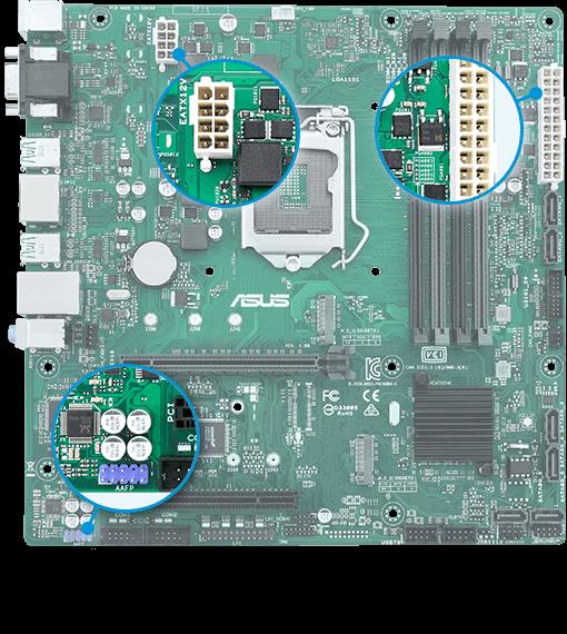 KaBuM! - Placa-Mãe Asus Prime H310M-C, Intel LGA 1151, mATX