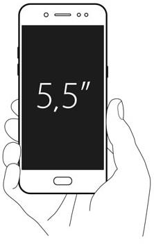 tela de 5